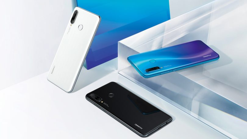 Huawei na prodajna mesta letos razposlal že 26 odstotkov več pametnih telefonov kot lani