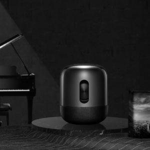 Zvočnik Huawei Sound X zvok ponese v nove višave