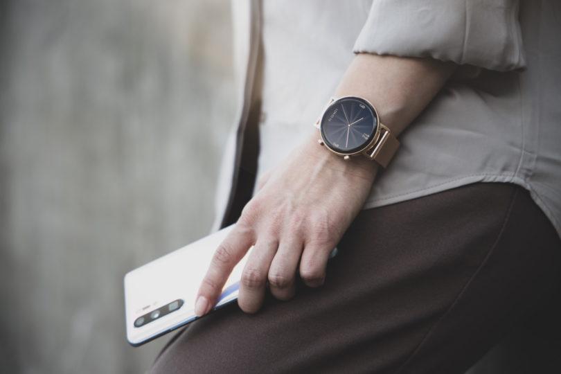 Huawei se je zavihtel na drugo mesto po številu razposlanih pametnih ur