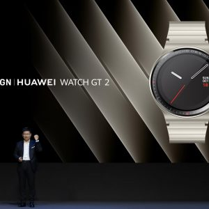 Pametna očala Huawei Gentle Monster Eyewear II in ura Porsche Design Watch GT 2: Pametni napravi v svetu mode