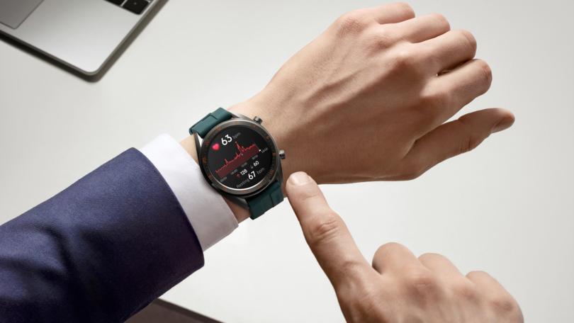 Huaweijeve nove pametne ure se ne bi sramoval niti James Bond