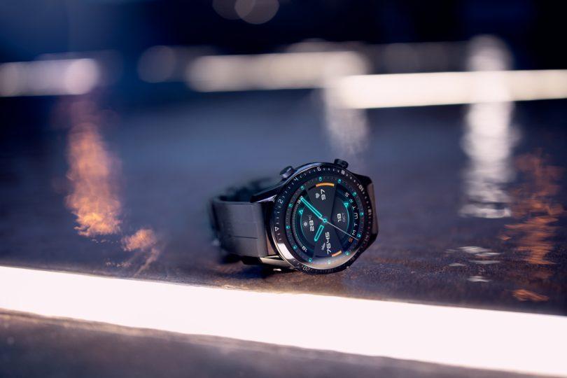 Huawei Watch GT 2: Več avtonomije, več beleženja in klicanje