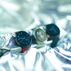 Huawei Watch GT 2e je ura za zaljubljence v športne aktivnosti