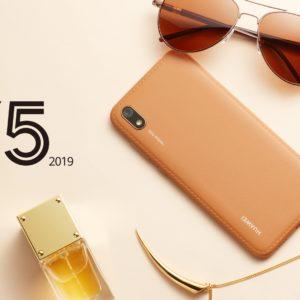 Dovršen telefon za prijazno ceno