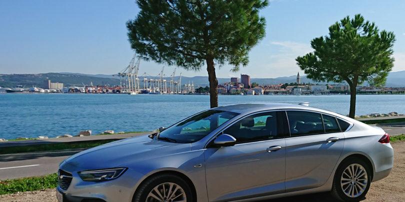 Opel Insignia: Naslednica rešiteljice je še boljša