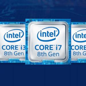 Intel ob rahlem napredku ponavlja star trik z več jedri