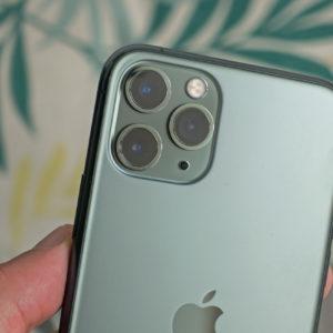 Apple iPhone 11 Pro: Izboljšanje do vodilnih, ampak nič več kot to! (#video)