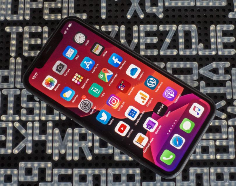 Iphone 11 kraljuje, Galaxy S20 zaostaja za pričakovanji