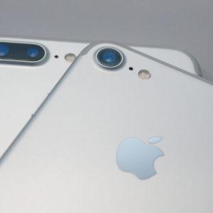 iPhone 7 – Prvi vtisi