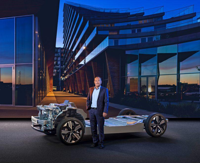 Glavni poudarki prihajajočega električnega Megana v pogovoru z Renaultovima inženirjema