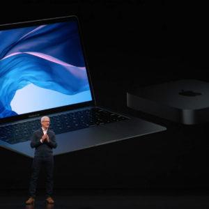 Zdaj, ko so predstavljeni novi – kateri Mac je pravi?
