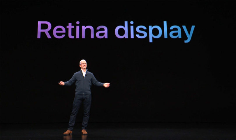 Novi Macbook Air je prispel, težko smo čakali nanj