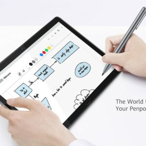 Huawei MediaPad M5 Lite in MediaPad T5 – Huawei dodal dva nova člana k svoji rastoči družini tablic