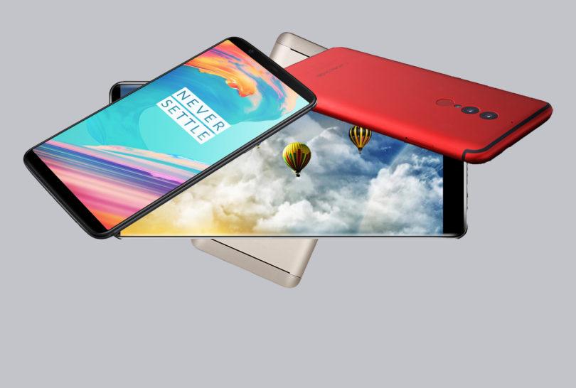 Najboljši telefoni in ostali izdelki iz ponudbe Gearbesta