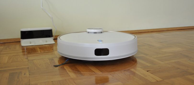 Eufy RoboVac L70 Hybrid: Zakaj so si kitajski roboti podobni kot jajce jajcu? (#VIDEO)