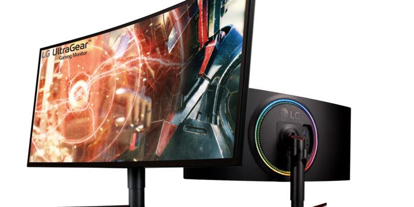 Monitorji LG UltraGear – Ustvarjeni za igričarje