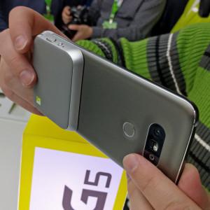 Konec napredka pri pametnih telefonih?