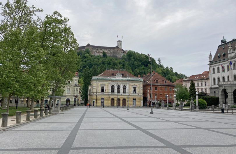 Telemach vklaplja »pravi« 5G v centru Ljubljane in BTC-ju