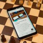 LG Q6: Šahist med navdušenjem in frustracijo