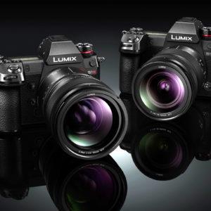 S pomladjo še večja izbira fotoaparatov za profesionalce