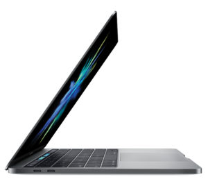 Macbook Pro 13. Foto Apple