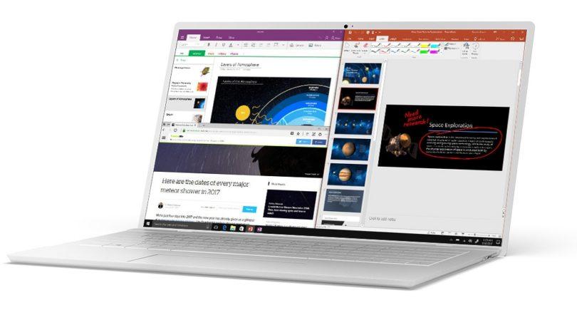 Microsoft še enkrat poskuša z Windows RT, ki je tokrat Windows 10 S