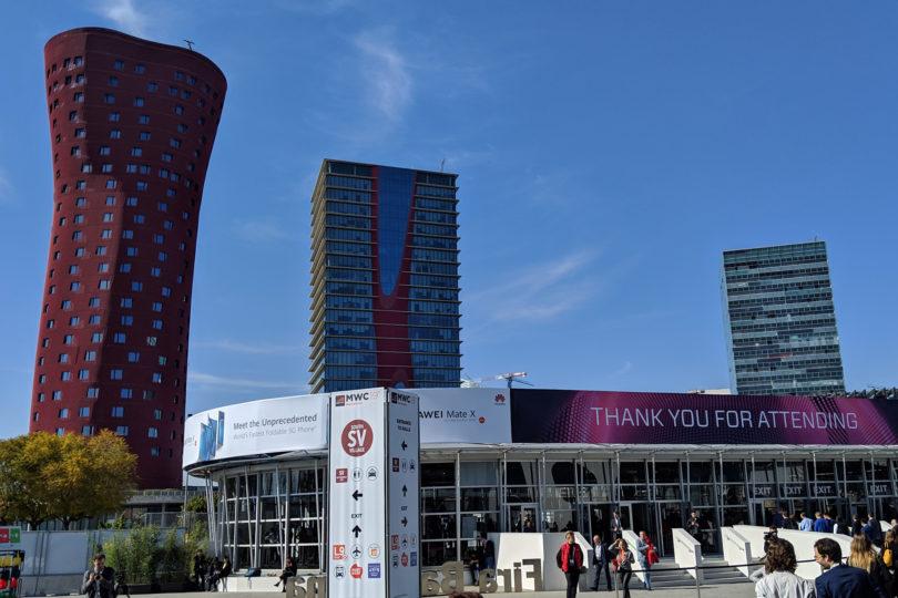Sejem MWC Barcelona 2020 je odpovedan!