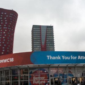Kateri telefoni in ostali izdelki nas bodo doleteli v tednu sejma MWC Barcelona 2019?