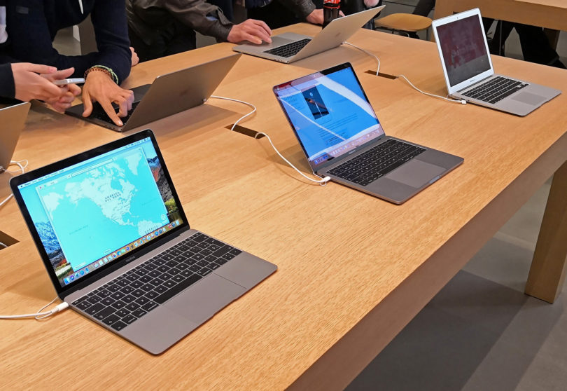 Katerega Macbooka naj kupim, če sploh?