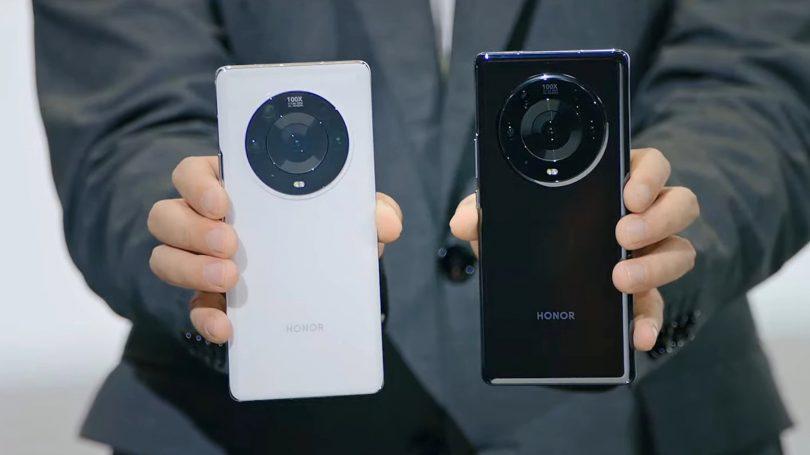 Honor prihaja s telefoni, ki jih Huawei ne more več izdelovati