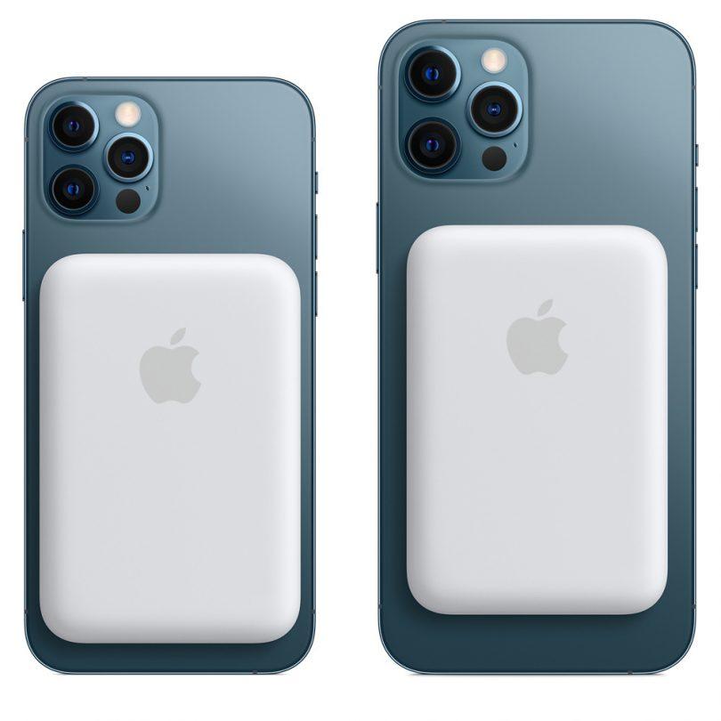 Applova magnetna baterija za iPhone ima smešno (ali žalostno) majhno kapaciteto
