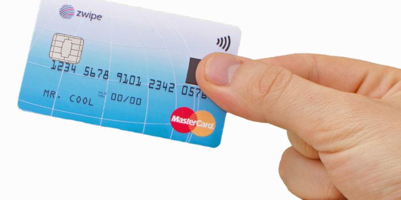 Mastercard hoče v korak s časom, ampak na žalost po napačni poti