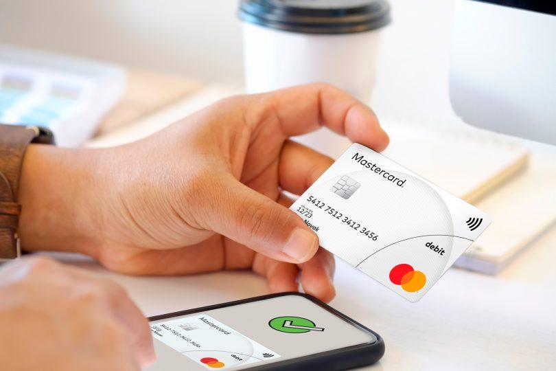 Mastercard z milijonom evrov spodbuja razvoj slovenskih rešitev za digitalna plačila
