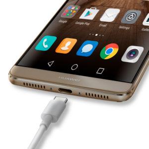 Huawei v Samsungovi smoli vidi svojo priložnost