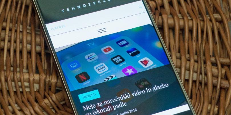 Huawei Mate 10 Pro po pol leta – objektivno zelo dober, subjektivno občasno nadležen