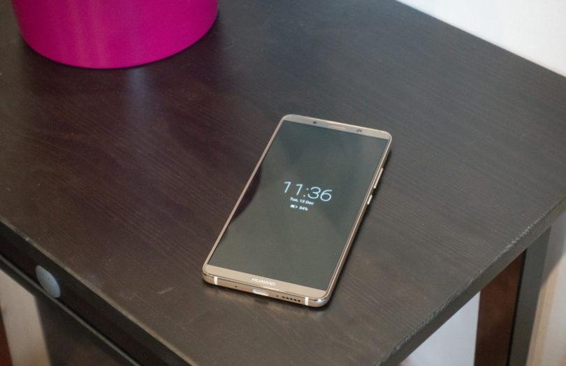 Huawei Mate 10 Pro: Trije močni razlogi za