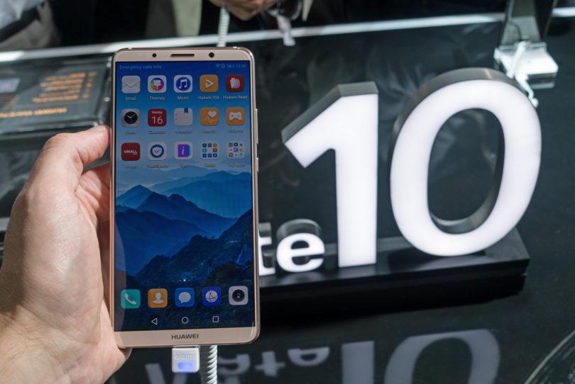 Huawei Mate 10 (Pro) je na prvi pogled močna in cenovno razumna konkurenca Samsungu in ostalim