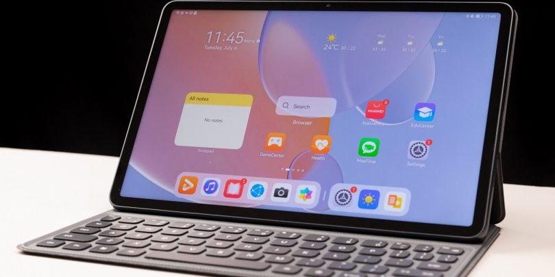 Ob prednaročilu tabličnega računalnika Huawei MatePad 11 darilo v vrednosti 150 evrov