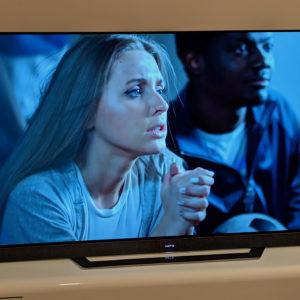 Kitajski televizijski upi v Evropi