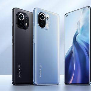 Xiaomi Mi 11 je predstavljen za Evropo, bo tudi pri nas mešal štrene Galaxyju S21 (Ultra)?