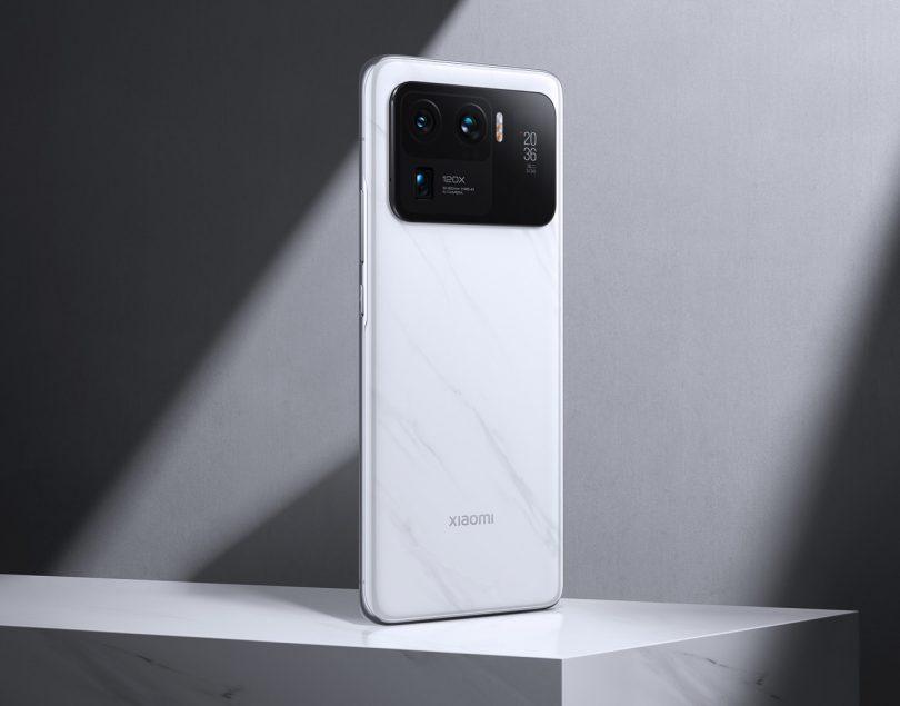 Xiaomi z Mi 11 Pro in Mi 11 Ultra cilja na fotografski tron