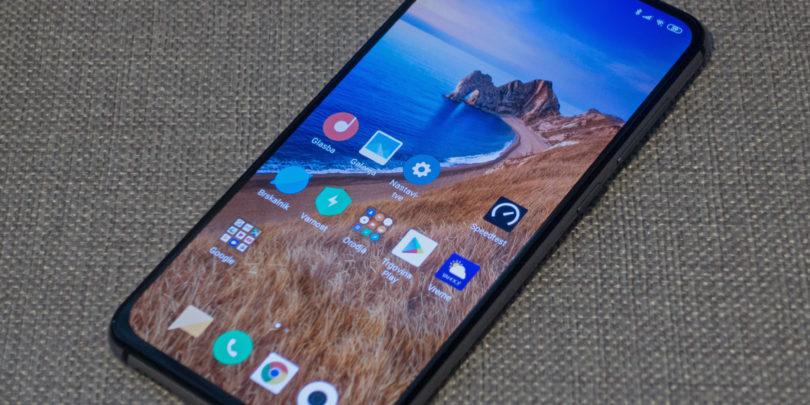 Xiaomi Mi 9 SE (in Mi 9T): Dovolj dober, da bi bil lahko v prvih vrstah! (#video)