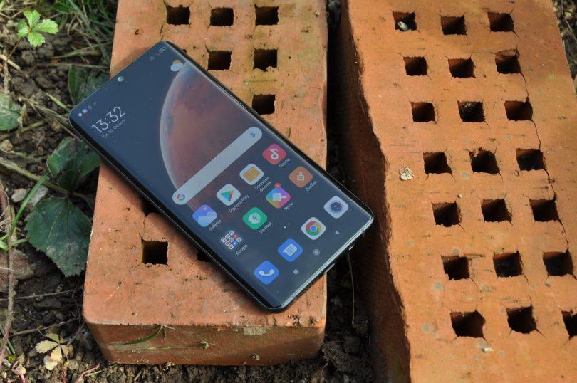 Xiaomi Mi Note 10 lite: Zato ste lahko ponosni, če uporabljate ta telefon