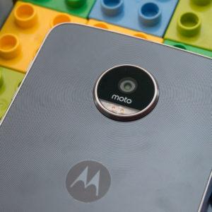 Lenovo Moto Z Play: Kanček svežega vetra za dostopno ceno