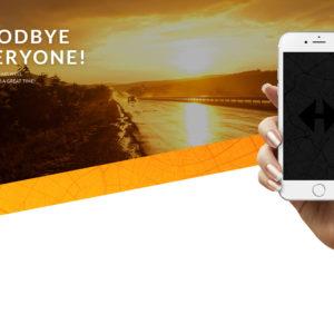 Garmin uporabnikom Navigona: Nasvidenje in hvala za vse ribe!