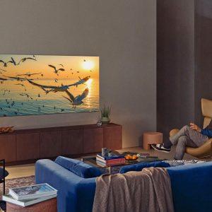 Samsungovi najboljši televizorji (za množični trg) bodo po novem Neo QLED s tehnologijo mini LED
