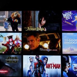 Še dolgo ne bo enotne naročnine za (novejše) serije in filme z vseh virov