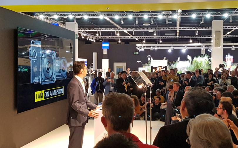 Nikon bo z robustnostjo tekmoval z Gopro