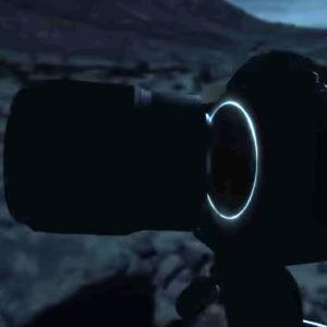 Nikon s potovanjem svetlobe draži fotografe pred prihodom novega brezzrcalnega sistema