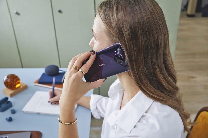 Nokia 5.4 je rahla osvežitev modela 5.3, čakamo pa na kaj zmogljivejšega